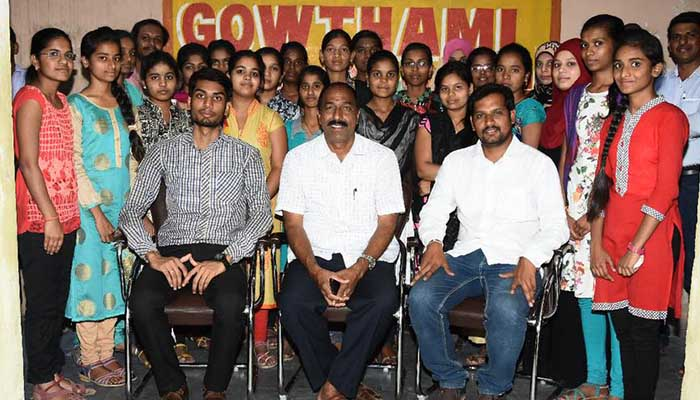 gowthami college shamshabad 11