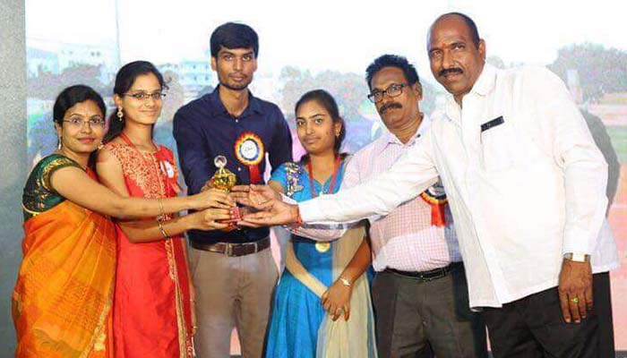 junior degree college shamshabad