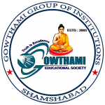 gowthami junior degree college shamshabad